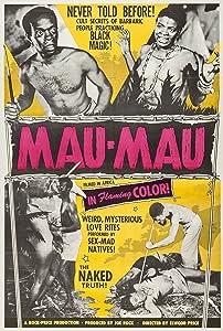 Mau-Mau none