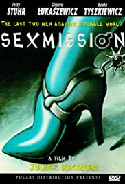 Sexmission Poster