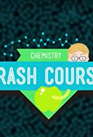 Crash Course: Chemistry Poster