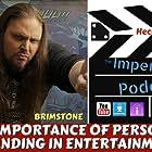 Heckler Kane: The Imperfect Podcast (2013)