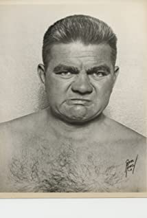 Henry Kulky Picture