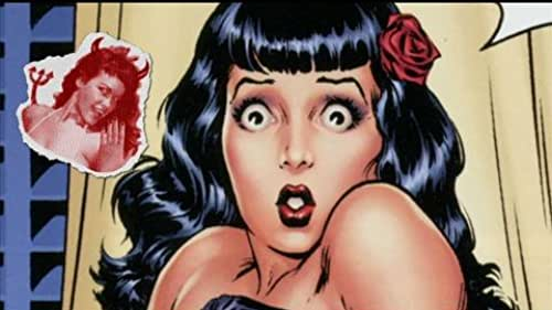 Trailer for Bettie Page Reveals All