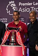 2017 Premier League Asia Trophy