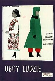 Chuzhaya rodnya Poster