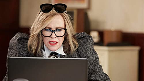 The Rise of Catherine O'Hara