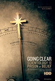 Going Clear: Scientology & the Prison of Belief (2015) Poster - Movie Forum, Cast, Reviews