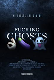 Fucking Ghosts Poster