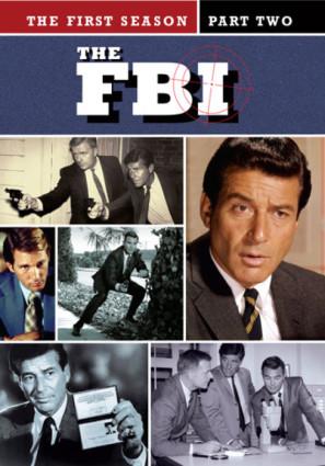 The F.B.I. (1965) Poster - TV Show Forum, Cast, Reviews