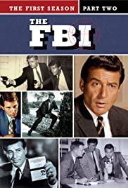 The F.B.I. Poster - TV Show Forum, Cast, Reviews