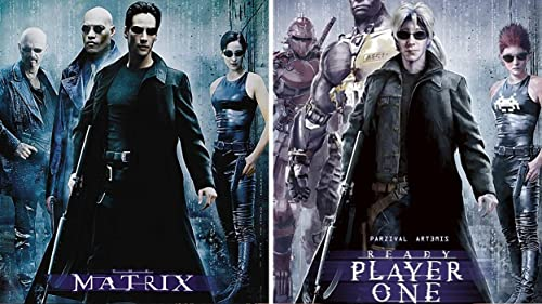 We Pick the Best Movie Poster Parodies gallery