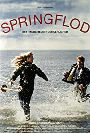 Springflod(1990) Poster - Movie Forum, Cast, Reviews