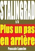 Stalingrad: Plus un pas en arrière