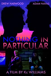 Nothing in Particular Poster