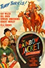 The Rainbow Jacket (1954) Poster