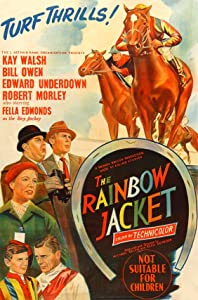 Best online movie watching website The Rainbow Jacket UK [Ultra]