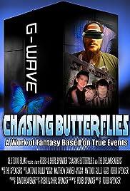 Chasing Butterflies Poster
