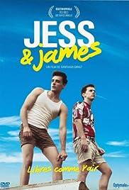 Jess & James Poster