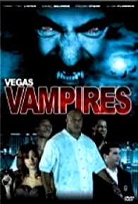 Primary photo for Vegas Vampires