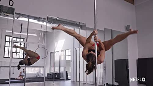 A diverse group of women heal their trauma and body image issues through sensual movement and the art of pole dancing.