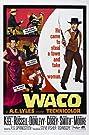 Waco (1966) Poster