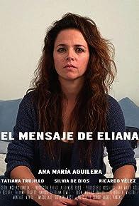 Primary photo for El mensaje de Eliana