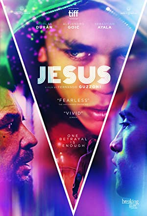 Jesus 2016 with English Subtitles 8