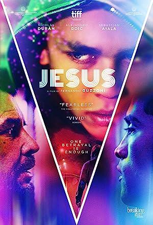 Jesus 2016 with English Subtitles 8