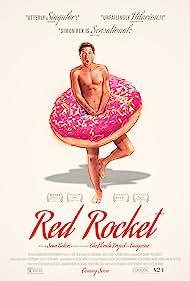 Simon Rex in Red Rocket (2021)
