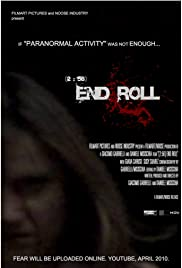 End Roll [2.58.11] Poster
