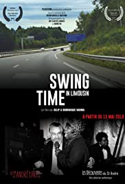 Swing Time in Limousin Poster