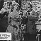 Acker Bilk, Carol Deene, and Acker Bilk and His Paramount Jazz Band in Band of Thieves (1962)