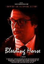Bleeding Horse