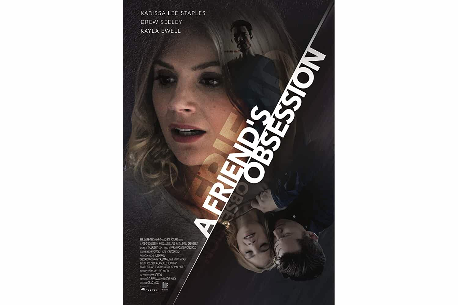 A Friend's Obsession (2018)
