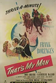That's My Man (1947) 1080p