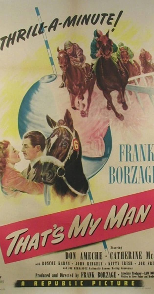 That's My Man (1947) Subtitles