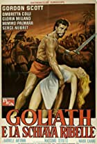 Goliath and the Rebel Slave