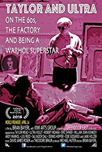itunes top downloads movies Taylor \u0026 Ultra: On the 60s, The Factory, and Being a Warhol Superstar [[480x854]