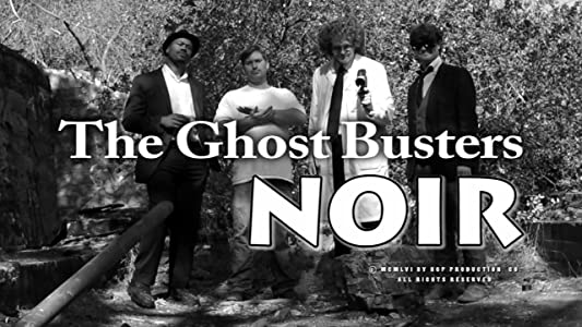 The Ghost Busters: Noir