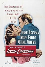 Under Capricorn(1949) Poster - Movie Forum, Cast, Reviews