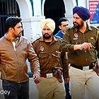 Amit Sadh in Operation Parindey (2020)