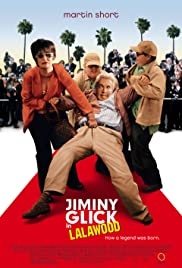 Jiminy Glick in Lalawood(2004) Poster - Movie Forum, Cast, Reviews