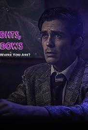 Bright Lights, Dark Shadows Poster