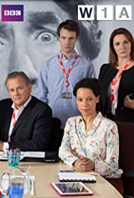 Primary photo for W1A