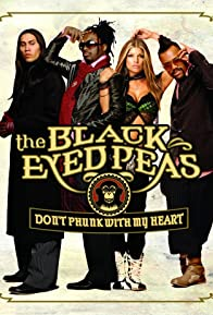 Primary photo for The Black Eyed Peas: Don't Phunk with My Heart