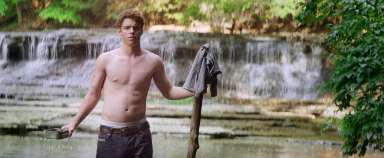 Gabriel Basso in The Kings of Summer (2013)