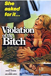 Watch Movie The Violation of the Bitch (1978)