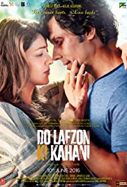 Do Lafzon Ki Kahani Torrent Movie Download 2016