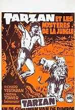 Tarzan and the Kawana Treasure