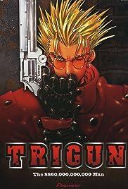 Trigun Tv Series 1998 Imdb