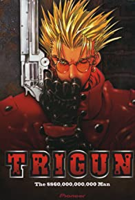 Primary photo for Trigun